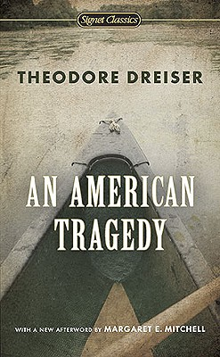 Image for An American Tragedy (Signet Classics)