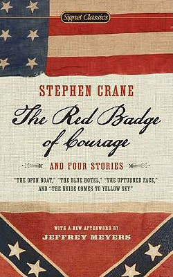 Image for Red Badge of Courage and Four Stories