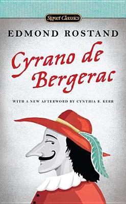 Image for Cyrano de Bergerac (Signet Classics)