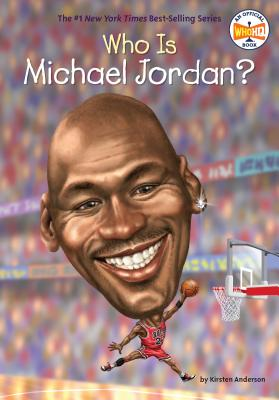 Image for Who is Michael Jordan?