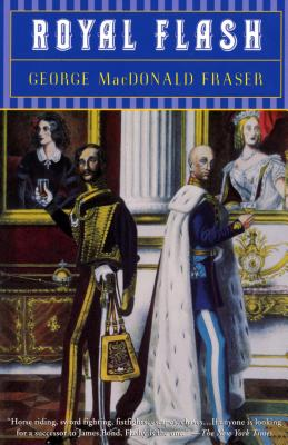 Royal Flash (Flashman), Fraser, George MacDonald