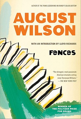 Image for Fences