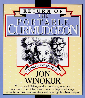 Image for Return of the Portable Curmudgeon