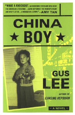 China Boy, Gus Lee