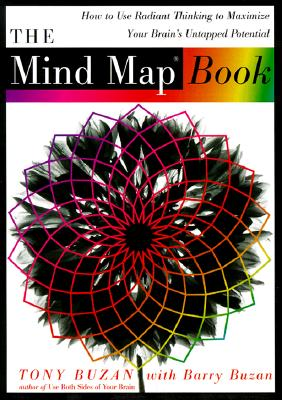 Image for The Mind Map Book: How to Use Radiant Thinking to Maximize Your Brain's Untapped Potential