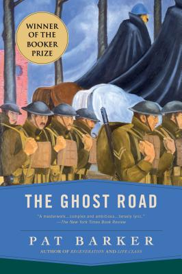 The Ghost Road, Barker, Pat