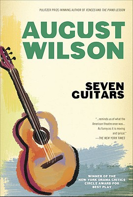 Image for SEVEN GUITARS