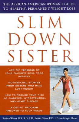 Image for Slim Down Sister