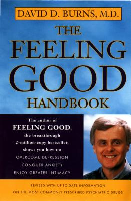 Image for Feeling Good Handbook