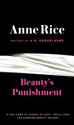 Image for Beauty's Punishment (Sleeping Beauty Trilogy)