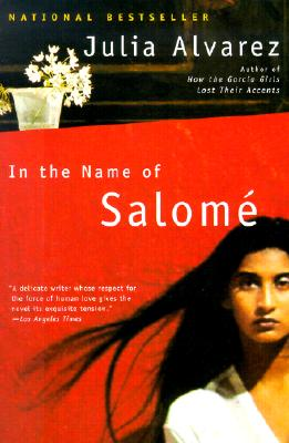 In the Name of Salome, Alvarez, Julia