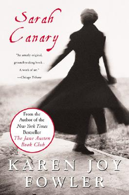 Image for Sarah Canary