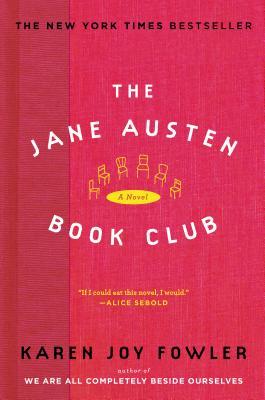 Image for THE JANE AUSTIN BOOK CLUB