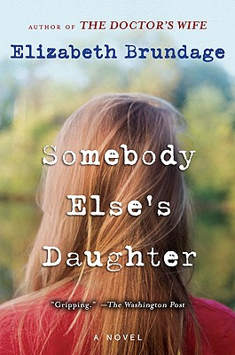 Image for Somebody Else's Daughter
