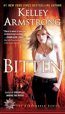 Bitten: A Novel (The Otherworld), Kelley Armstrong