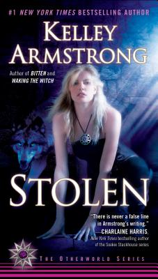 Image for Stolen (Women of the Otherworld)