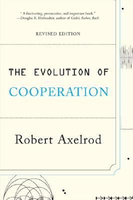 Image for Evolution of Cooperation