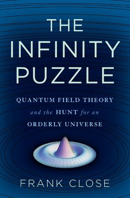 Image for The Infinity Puzzle