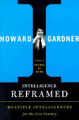 Image for Intelligence Reframed