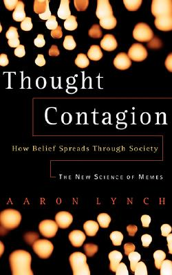 Thought Contagion, Aaron Lynch