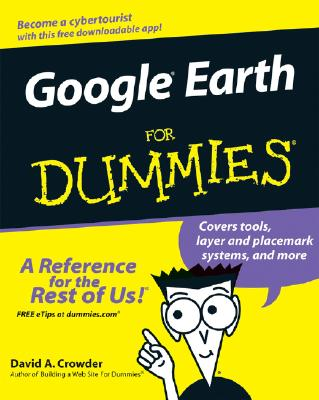 Image for Google Earth For Dummies