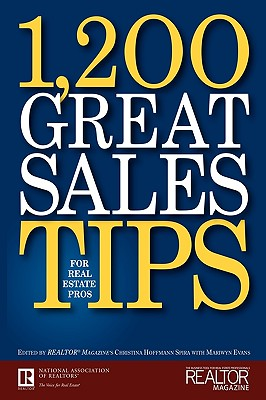 Image for 1 200 GREAT SALES TIPS FOR REAL ESTATE P