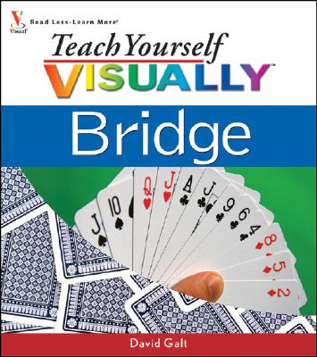 Image for Teach Yourself VISUALLY Bridge