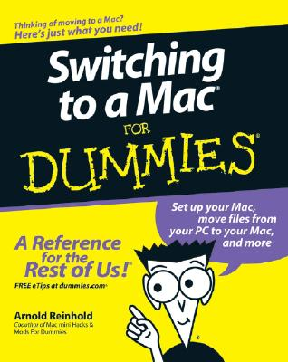 Image for Switching to a Mac For Dummies