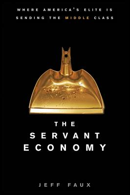 Image for Servant Economy