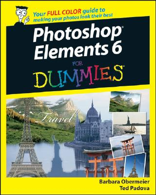 Image for Photoshop Elements 6 For Dummies