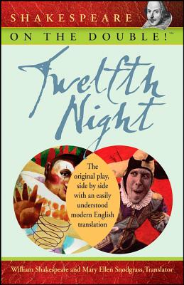 "Shakespeare on the Double! Twelfth Night, ""Shakespeare, William"""