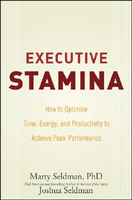 Image for Executive Stamina