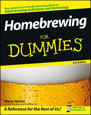 Image for Homebrewing For Dummies