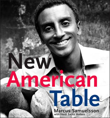 New American Table, Marcus Samuelsson