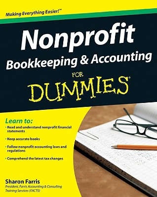Image for Nonprofit Bookkeeping & Accounting FD