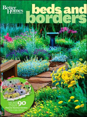 Beds & Borders (Better Homes and Gardens Gardening), Better Homes and Gardens