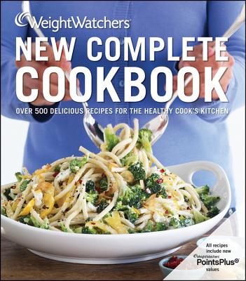Image for Weight Watchers New Complete Cookbook (Weight Watchers (Wiley Publishing))