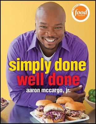 """Simply Done, Well Done"", ""McCargo, Aaron"""