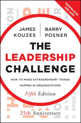 Image for The Leadership Challenge: How to Make Extraordinary Things Happen in Organizations