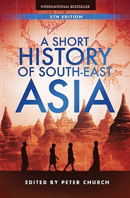 Image for A Short History of South-East Asia