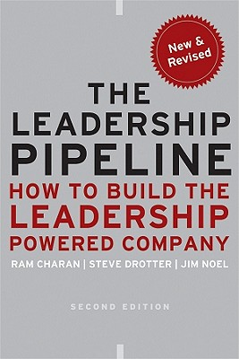 Image for The Leadership Pipeline: How to Build the Leadership Powered Company