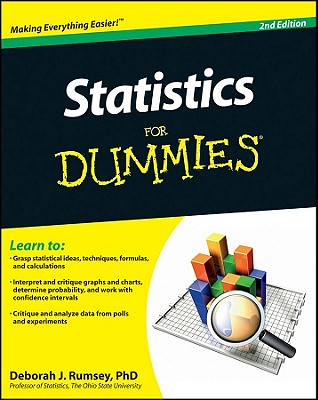 Image for Statistics For Dummies