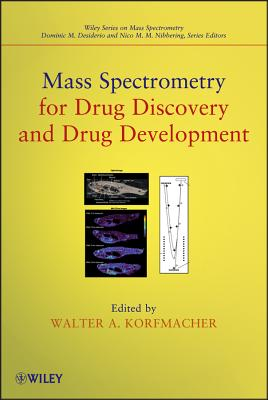 Image for Mass Spectrometry for Drug Discovery and Drug Development