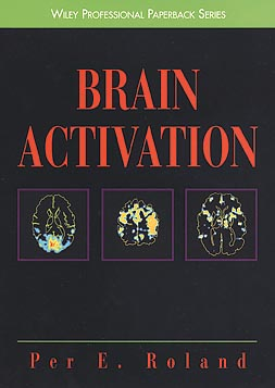 Image for Brain Activation (Wiley Professional)