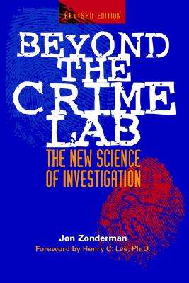 Image for Crime Lab Revised
