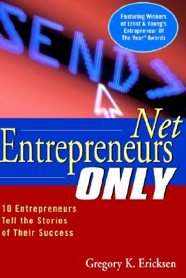 Image for NET ENTREPRENERURS ONLY