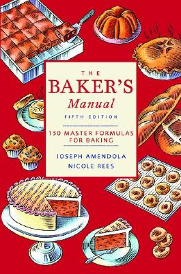 Image for Baker's Manual (5th Edition)
