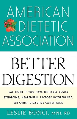 Image for American Dietetic Association Guide to Better Digestion