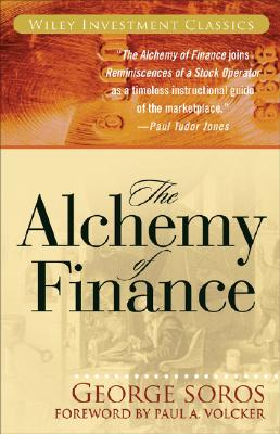 Image for Alchemy of Finance