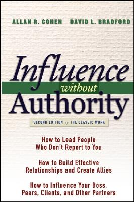 Image for Influence Without Authority (2nd Edition)